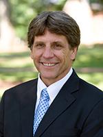 Steven W. Matson, Dean