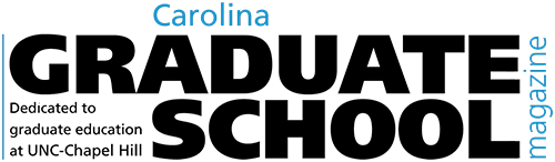 Carolina Graduate School Magazine