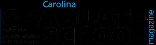 Carolina Graduate School Magazine