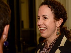 Suzanne Buchta