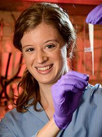 Sara Turner, Chemistry