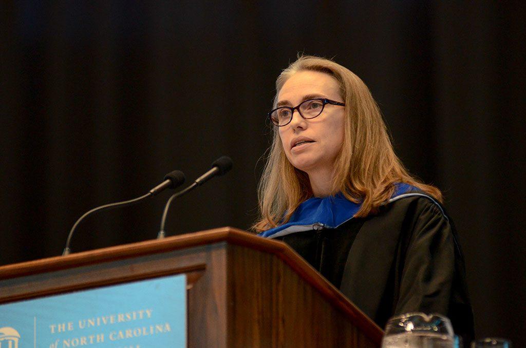 Dr. Samantha Joye