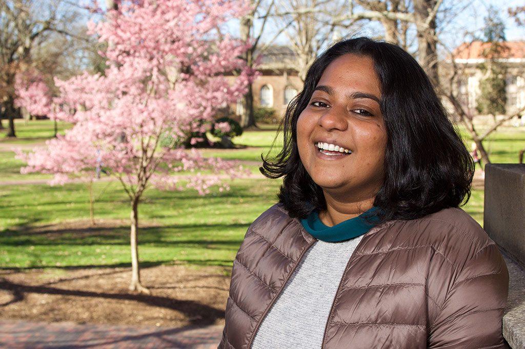 Anusha Hariharan