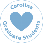 Carolina Loves Graduate Students