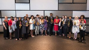 The Office of Diversity and Inclusion presented the Diversity Awards on April 18.