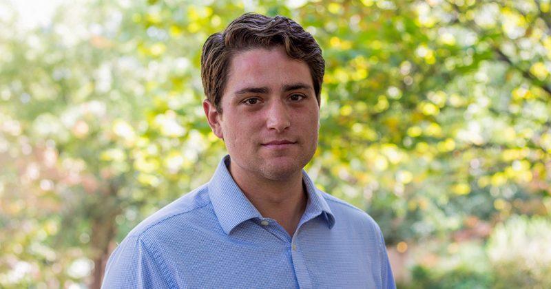 Atticus Jaramillo