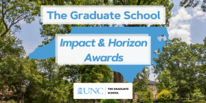 The Graduate School Impact and Horizon Awards