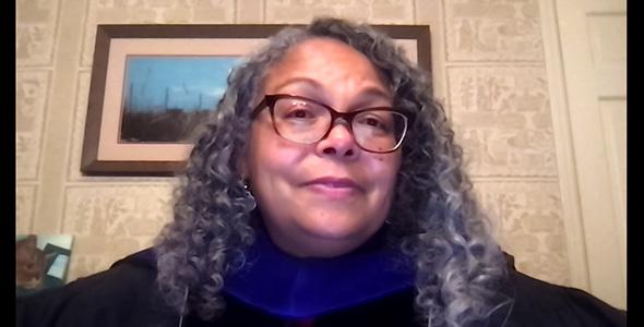 Dean Suzanne Barbour